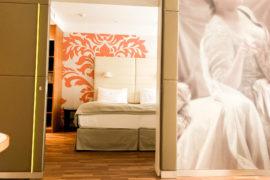 Hotel Tigra Wien