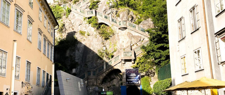 Graz Sehenswürdigkeiten: Acht Tipps