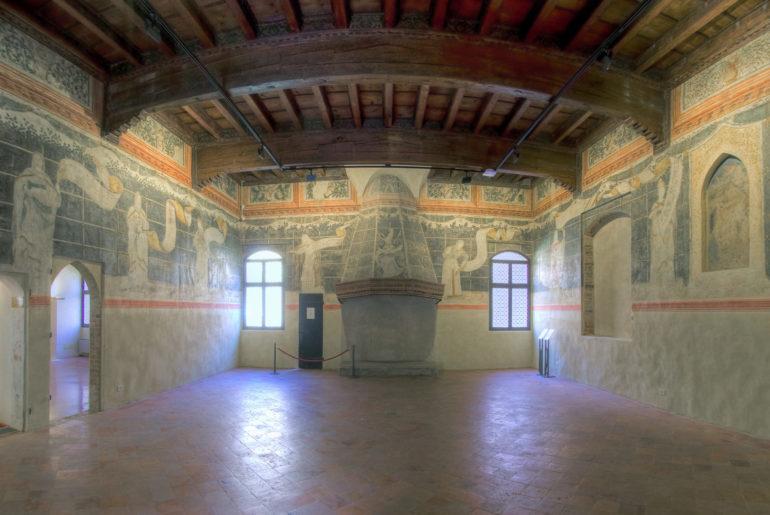 Casa Romei Ferrara