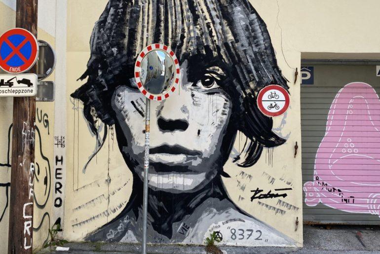 Gries in Graz