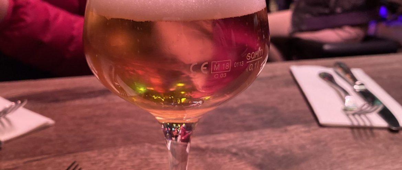 Bier ist eine wahrhaft göttliche Medizin: Sightseeingtour in Graz mal anders