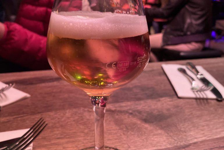 Bierführung Graz