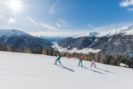 Wanderhotels für den Winter
