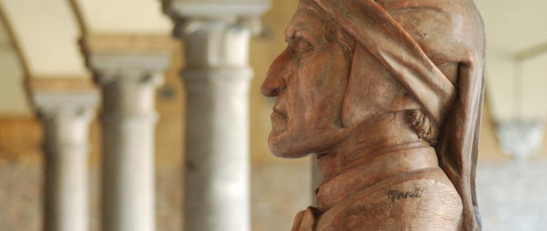 Dante Alighieri in Italien: 2021 jährt sich sein Tod zum 700. Mal