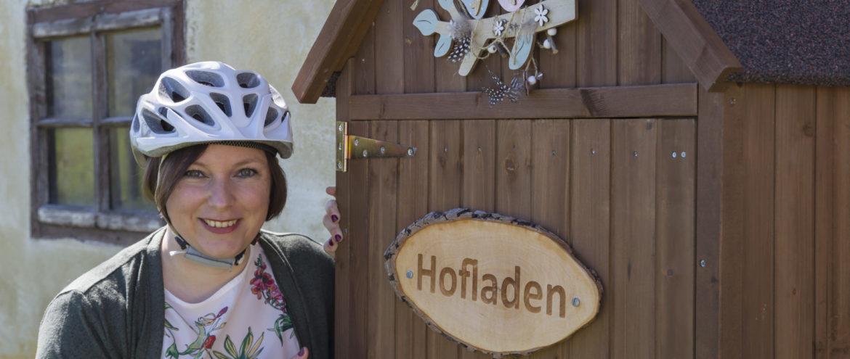 Von Hofladen zu Hofladen: Radtour in Schiefling am Wörthersee