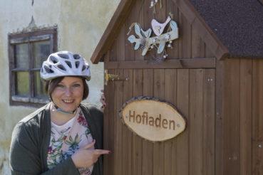 Radtour Schiefling