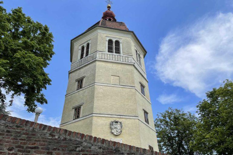 Glockenturm Graz