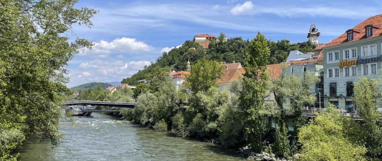 Genuss-Hauptstadt Graz: so schmeckt der Kurzurlaub richtig steirisch