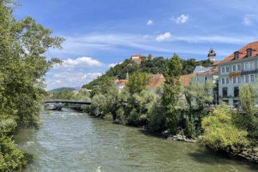 Genuss-Hauptstadt Graz