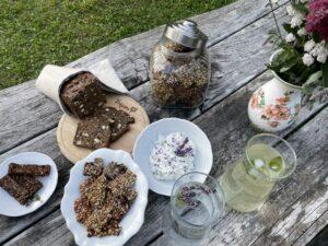 Natürküche Workshop Gut Trögern